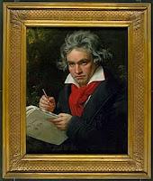 """• """"Música de Beethoven""""...entrada al """"Conocimiento""""... •"""