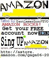 Amazon Sing UP FREE ACCOUNT