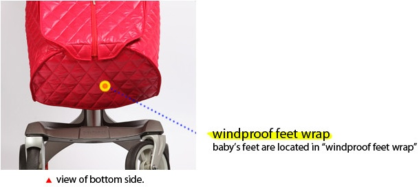 how to help baby with lower wind