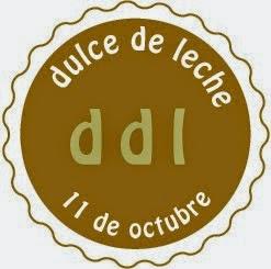 11 de octubre Día del Dulce de Leche