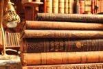 Különleges régi, antik könyvek: