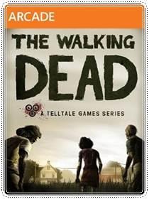 The Walking Dead Episódio 3 PC + Tradução