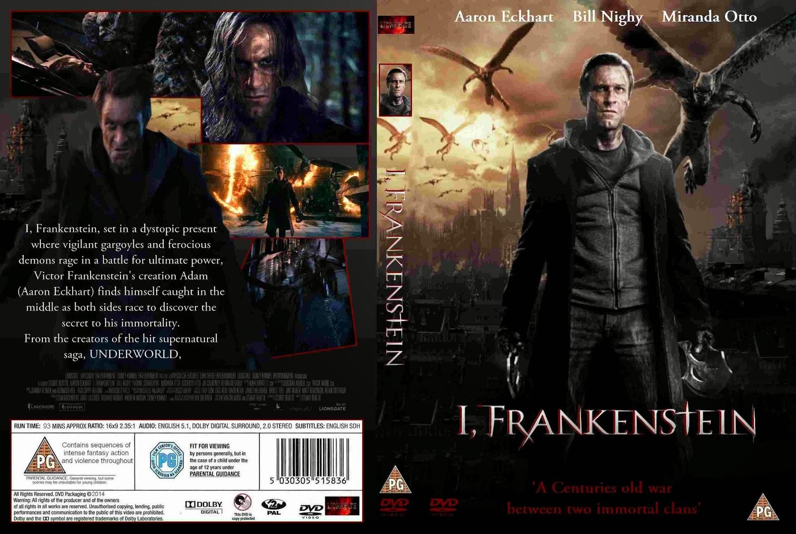 victor frankenstein and his secrets