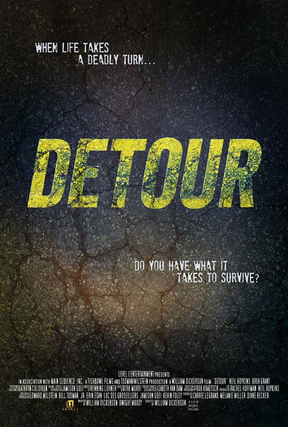 Ver Detour (2013) Online