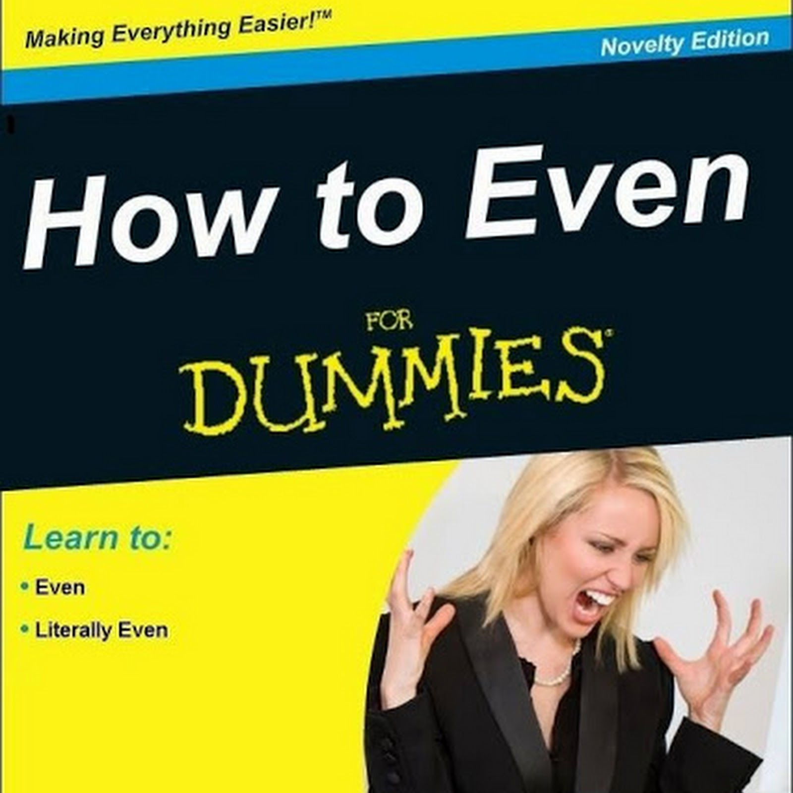 [Image: how-to-even-for-dummies.jpg]