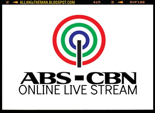 ABS-CBN 2 Live Streaming