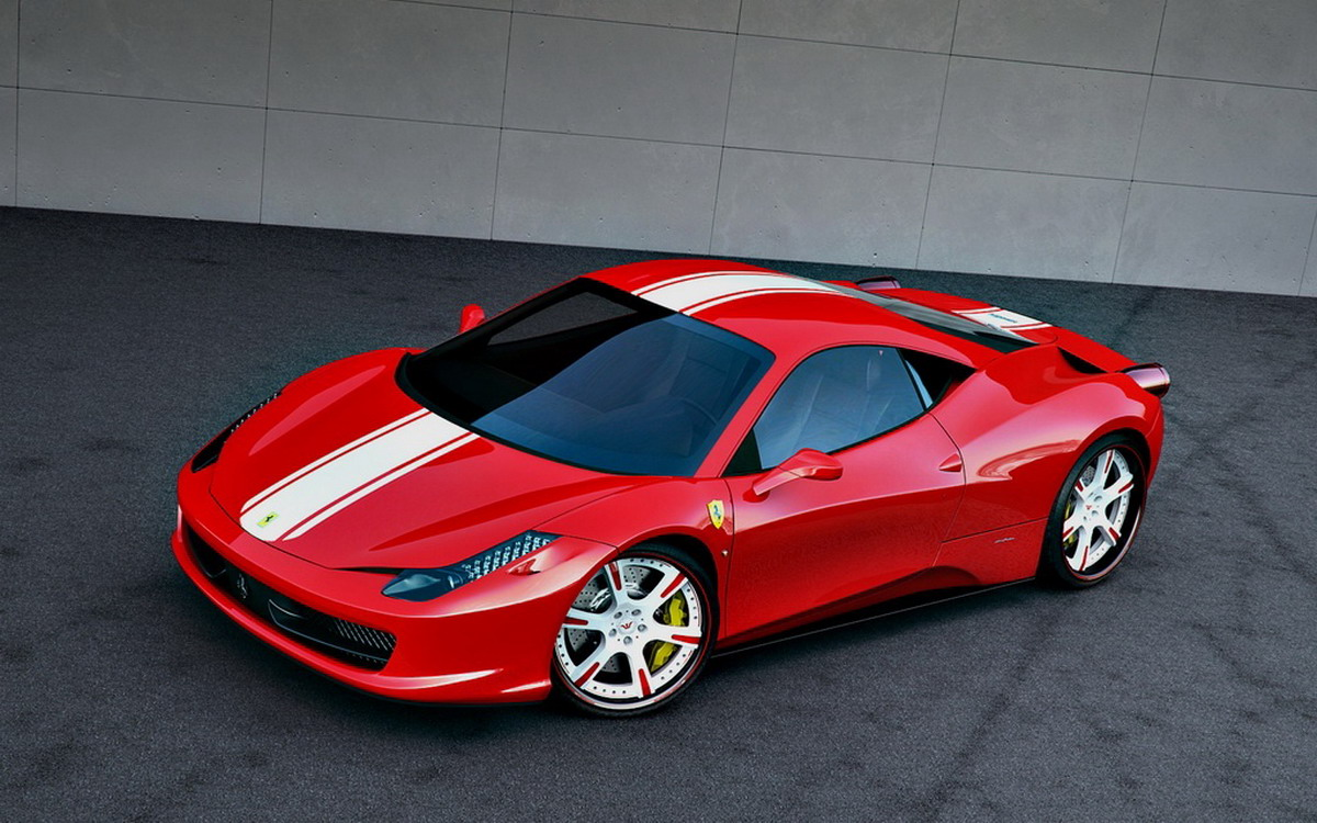 world otomotif ferrari 458 street racing cars. Black Bedroom Furniture Sets. Home Design Ideas