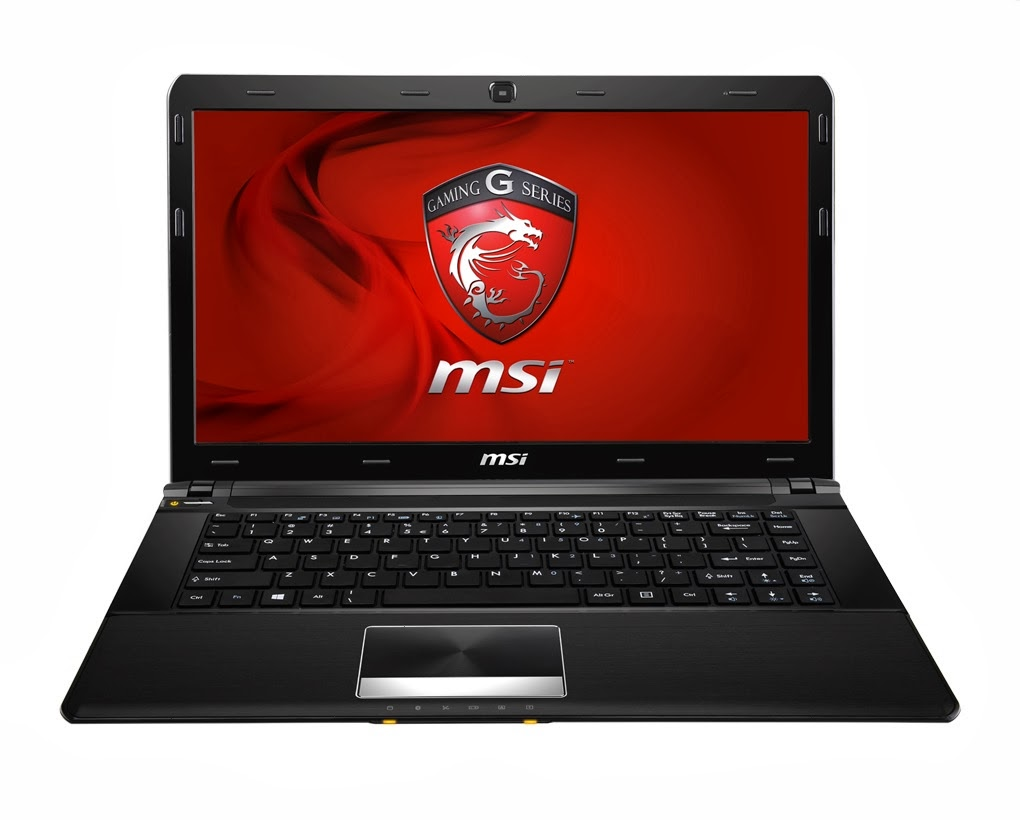MSI GP60-i740M245FD Notebook Specifications Price Reviews
