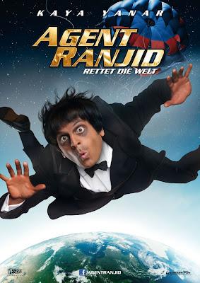 Agent Ranjid Rettet Die Welt Stream kostenlos anschauen