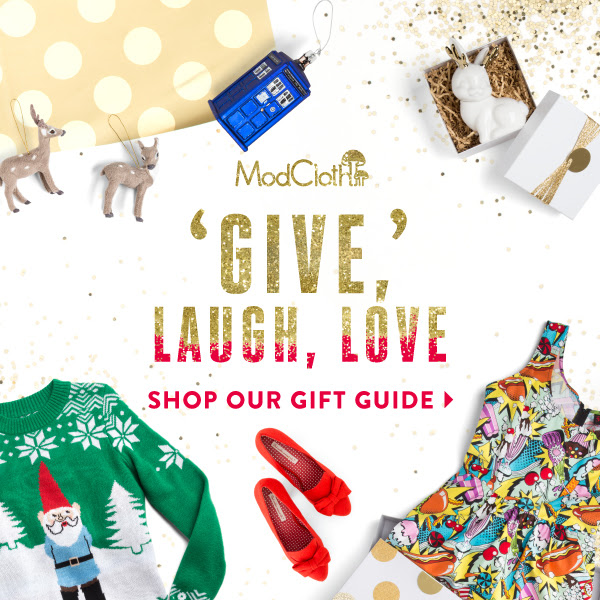 Holiday Gift Guide: Find The Perfect Presents For Everyone On Your Gift List.
