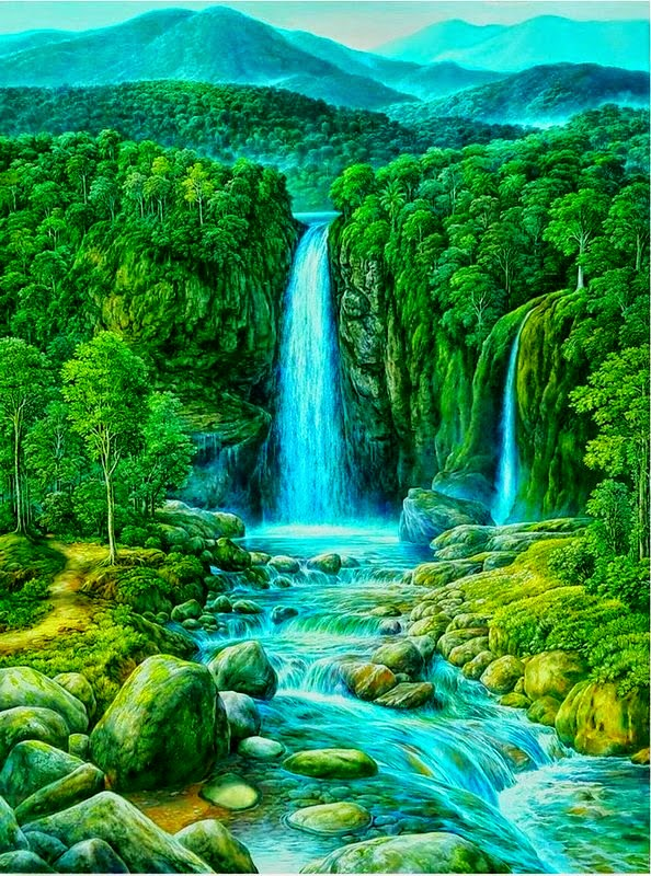 paisajes-naturales-cuadros-realistas