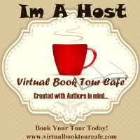 Virtual Book Tour Cafe