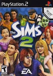 Free Download Games The Sims II PS2 ISO Untuk Komputer Full Version