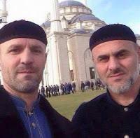 jason statham masuk islam