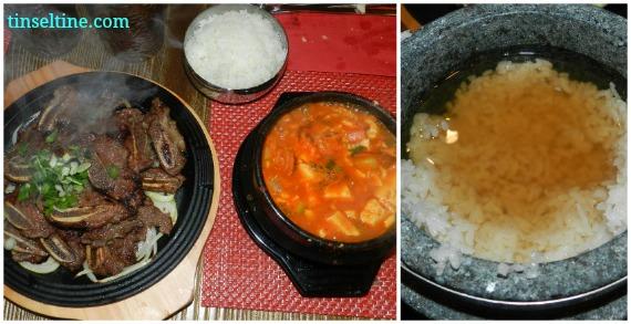 DuBu Restaurant Opening (Korean BBQ)