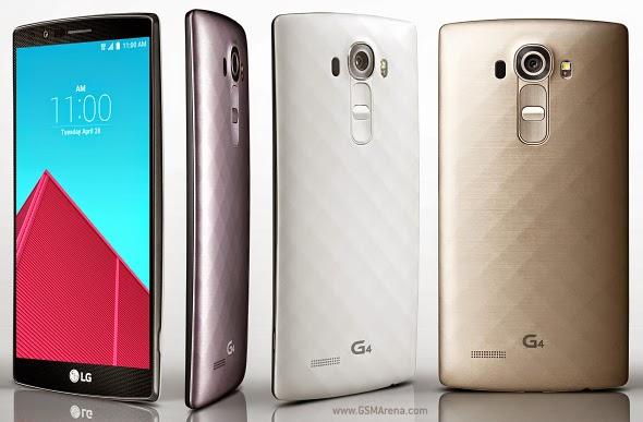 LG G4 تقرير و تقييم كامل
