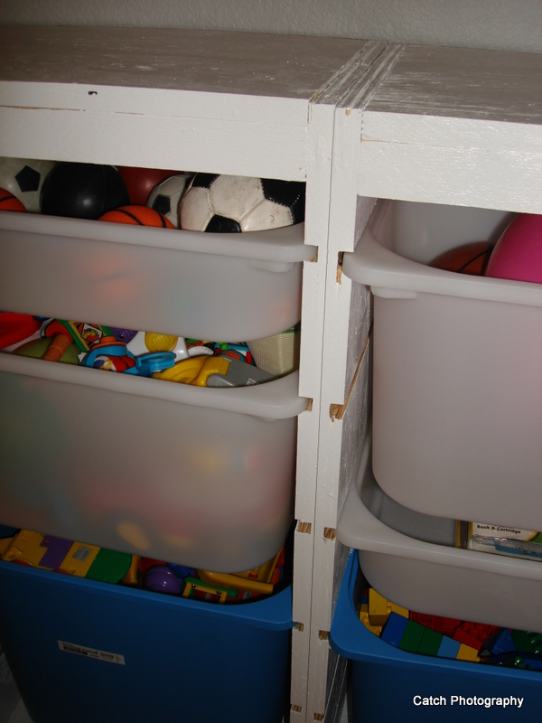 Dreaming For More Hours In A Day Ikea Trofast Toy Storage