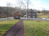 Boone Family Homestead
