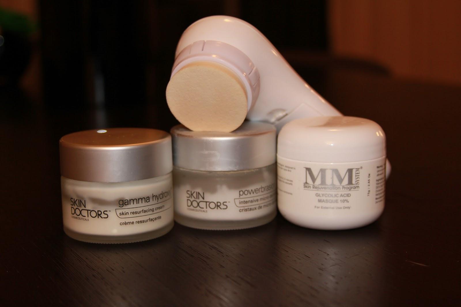 skin doctors powerbrasion kit