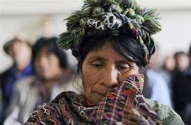 INFORME REMHI, SOBRE INJUSTICIAS CONTRA LOS DERECHOS HUMANOS EN GUATEMALA