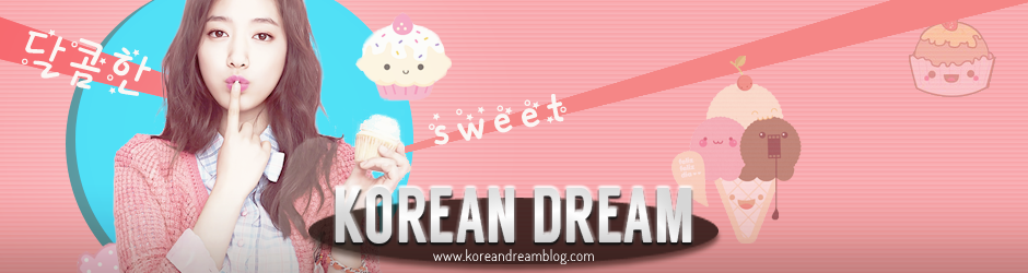 Korean Dream Blog