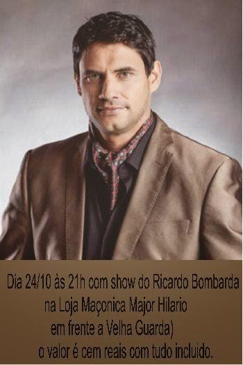 Ricardo Bombarda