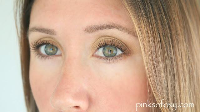 Zuzu Luxe Vegan Eyeshadow Review