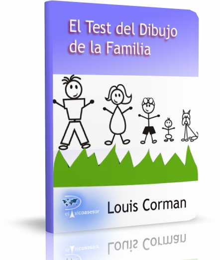 Worksheet. El Test del Dibujo de la Familia Louis Corman