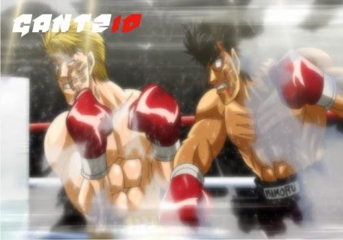 Hajime no Ippo: Rising 21 Subtitle Indonesia