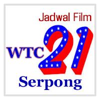 Jadwal Film di Bioskop WTC Serpong Tangerang