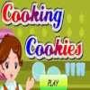 Games : Cooking Cookies