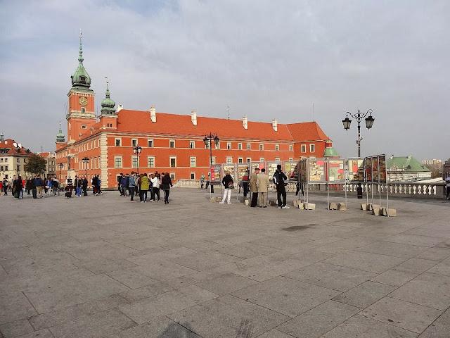 Warszawa spółdzielcza - powojenne wskrzeszenie stolicy