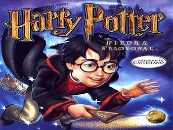 harry potter 5 para pc: