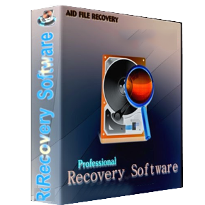 Aid File Recovery Professional