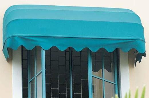 Kanopi Fasad Rumah