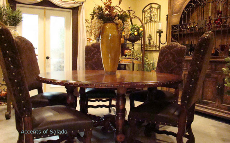 Beautiful Tuscan Dining Room Furniture 792 x 492 · 1044 kB · png