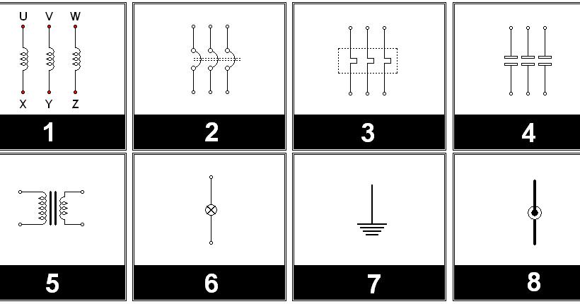 Gambar Teknik Listrik 3