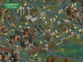 transport tycoon screen 2 Transport Tycoon (AND/iOS)   Logo, Screenshots, Trailer, & Press Release