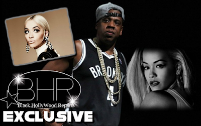 Roc Nation Is Placing A 2.3 Million Lawsuit On Pop Singer Rita Ora