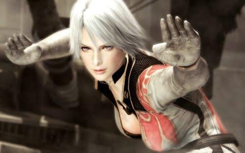 Los Mejores Juegos para PS3 2012 (PlayStation 3) Dead or Alive 5