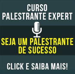 Curso Palestrante Expert