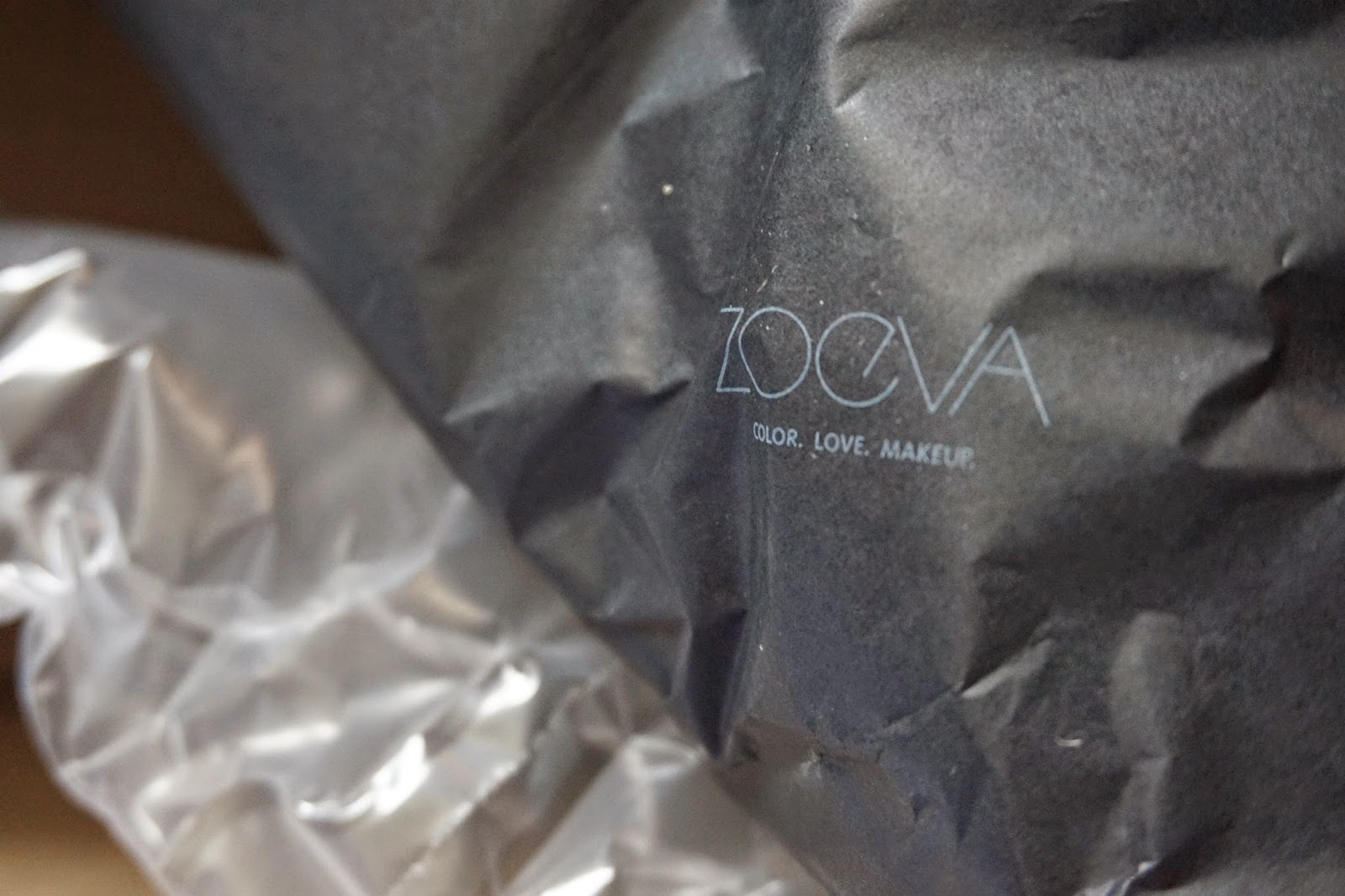 Zoeva Brush Haul - Dusty Foxes Beauty Blog
