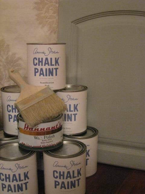 piorra maison all things to inspire and desire chalk paint by annie sloan montreal quebec. Black Bedroom Furniture Sets. Home Design Ideas
