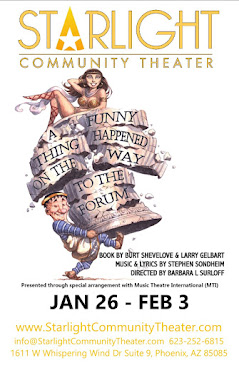 Starlight Community Theater presents...