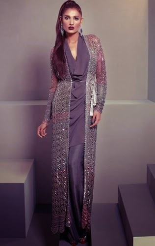 Delphi Fall-14 Formal Wear Collection