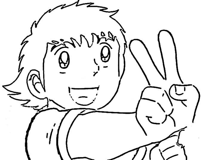 Disegni da colorare disegni da colorare holly e benji for Disegni di cartoni animati
