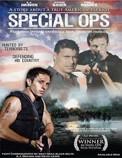 Ver pelicula Desarmado (Special Ops) (2010) gratis