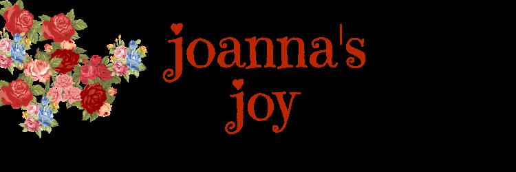 Joanna's Joy