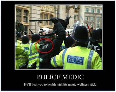 police-medic-photo