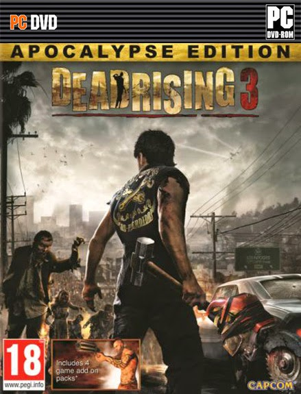 Dead Rising 3 Apocalypse Edition PC Download